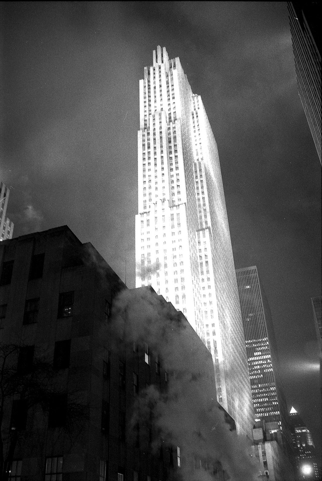 Rockefeller Center - New York