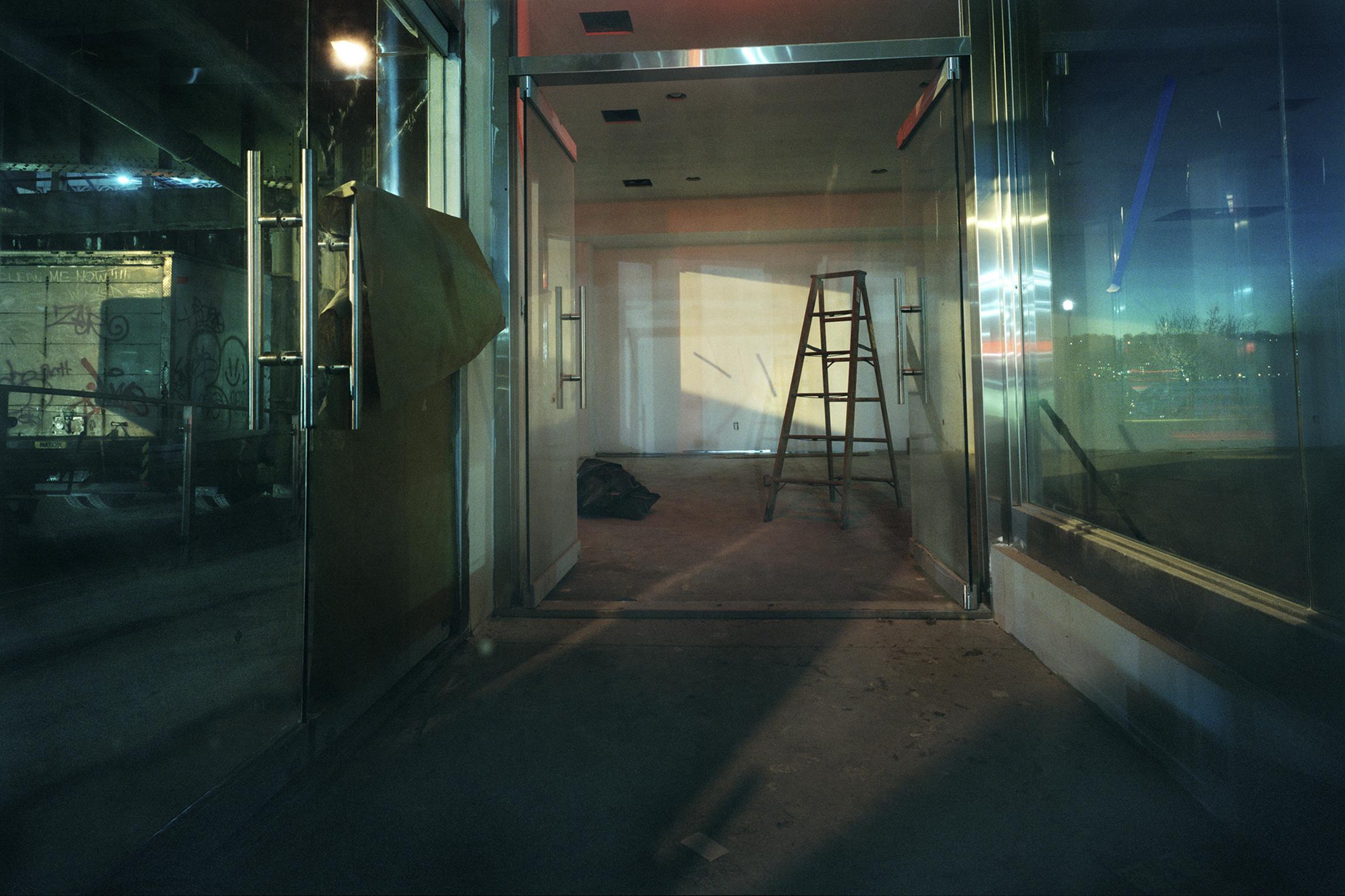 West 125th Street - New York, New York
