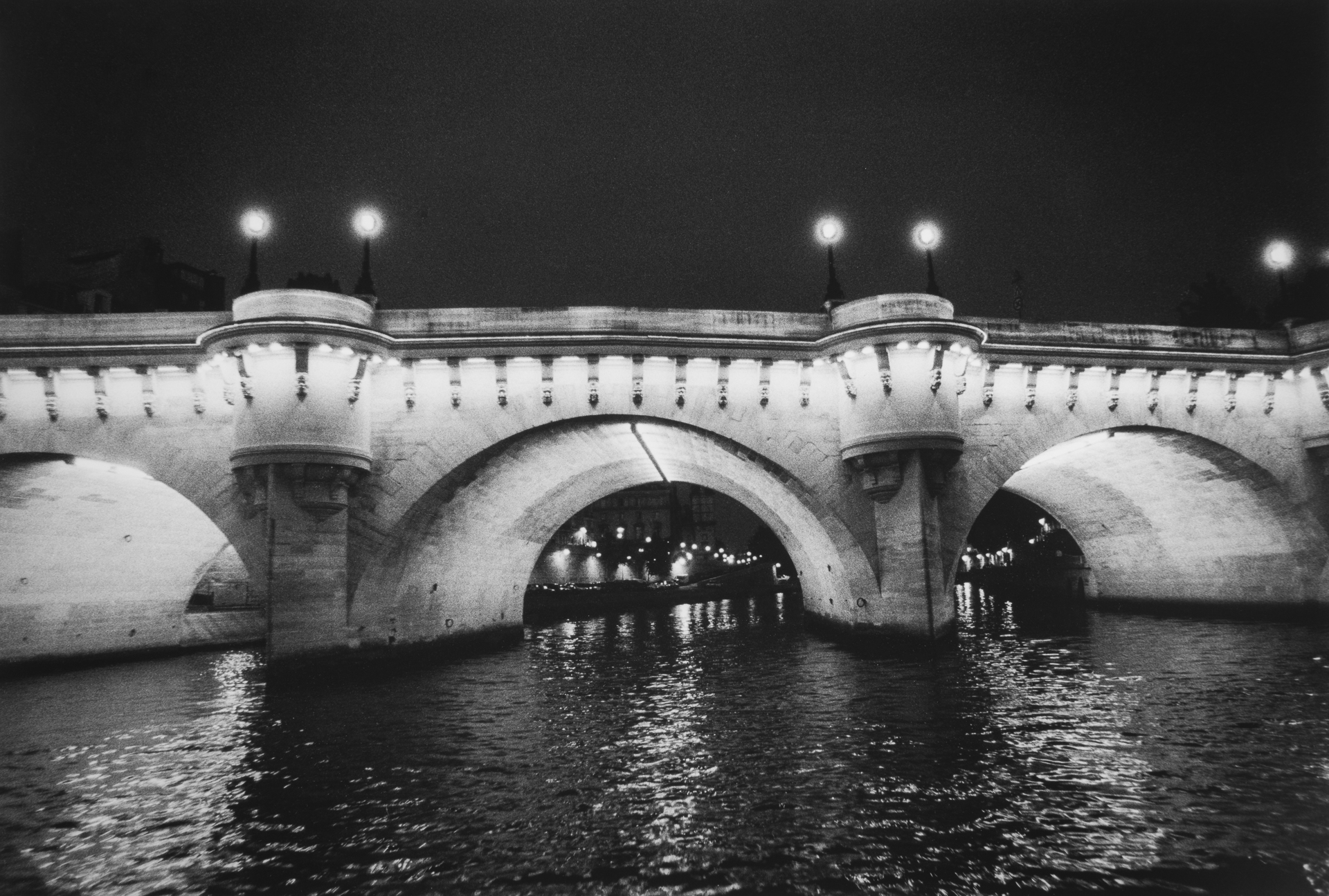 Pont Neuf - Paris, France