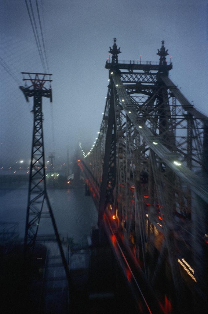 59th Street Bridge - New York, New York