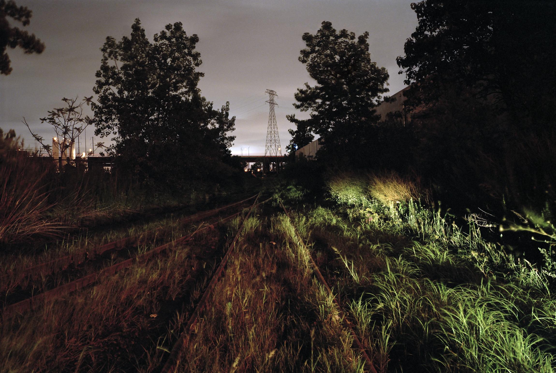 Tracks - New Jersey